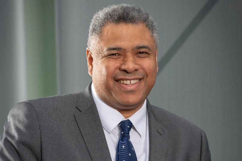 Ron Odunaiya